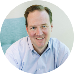 Brian Marchiel, VP of Product Management