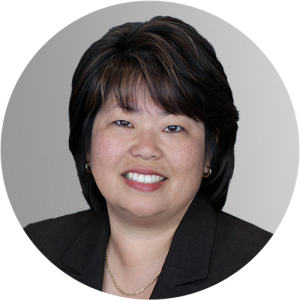 Cheryl Noriye, VP of Customer Operations & Support