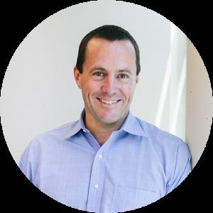 Chris Flynn, VP of Customer Success