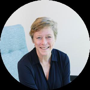 Heather McKelvey, VP of Engineering