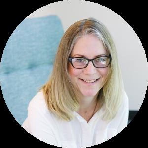 Jenn Hartmann,VP of People & Culture