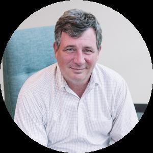 Mike Everett, VP of Business Development