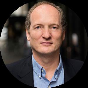 Steve Warren, Co-founder & Senior Technical Advisor
