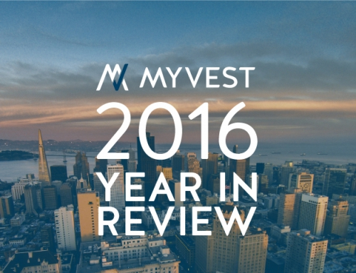 2016 Year in Review: A New Era