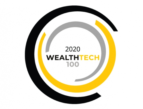 MyVest Named to 2020 WealthTech100 List