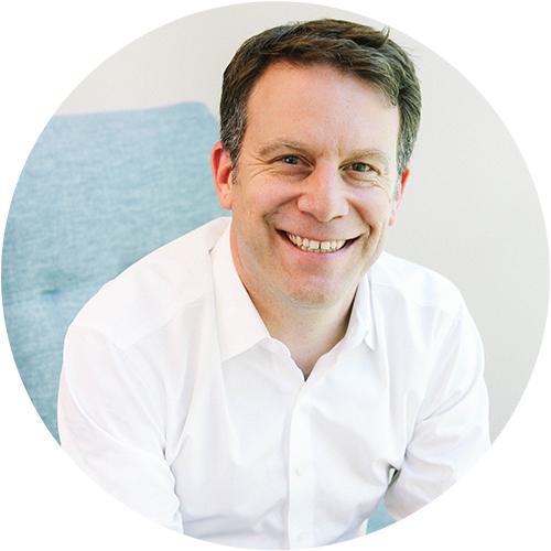 Anton Honikman, MyVest CEO