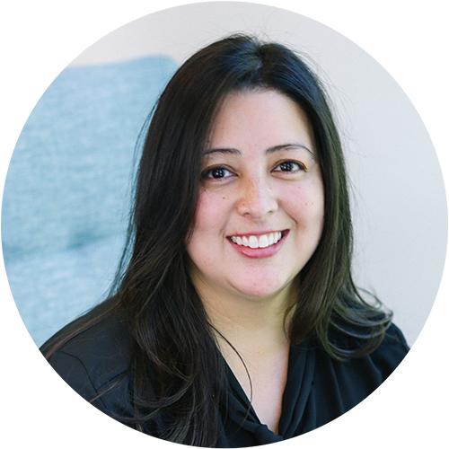 Arlene Pons, MyVest CTO
