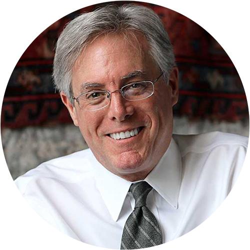 Bill Harris, MyVest Cofounder