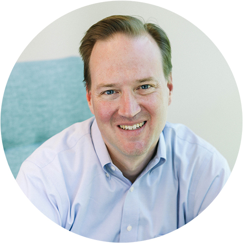 Brian Marchiel, MyVest VP of Product