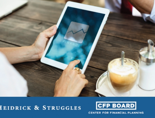 What Will Digital Advice Look Like in 2021? MyVest Participates in CFP Board Advisory Group