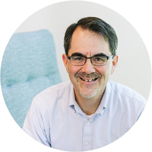 Charlie Haims, MyVest VP of Marketing