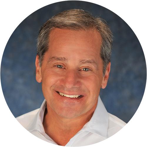 Chuck Lewis, MyVest Cofounder