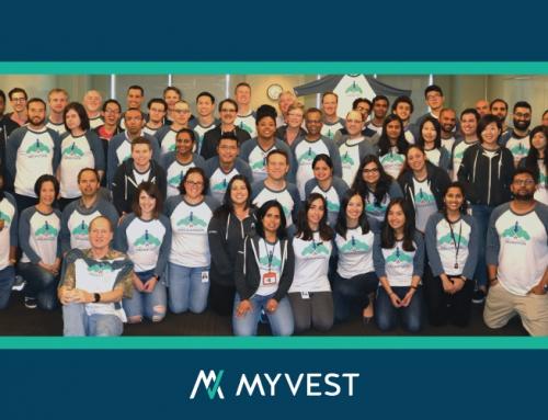 Celebrating Diversity at MyVest