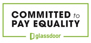 Glassdoor Equal Pay Pledge