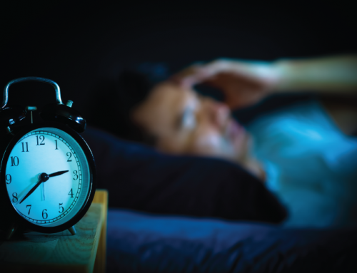 The Haunting Problem Keeping Wealth Management Executives Awake at Night [RIAIntel]