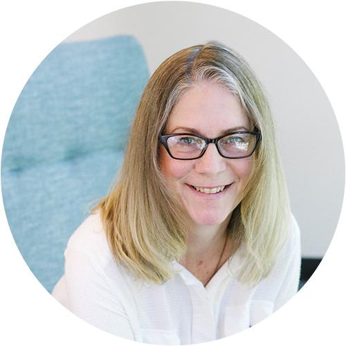 Jennifer Hartmann, MyVest VP of People & Culture