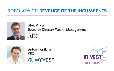 MyVest & Aite Revenge of the Incumbents