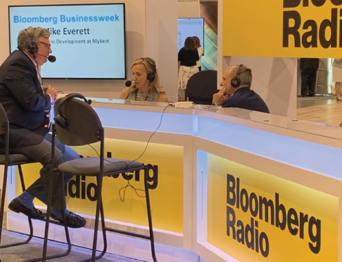 Bloomberg Radio at Pershing INSITE19
