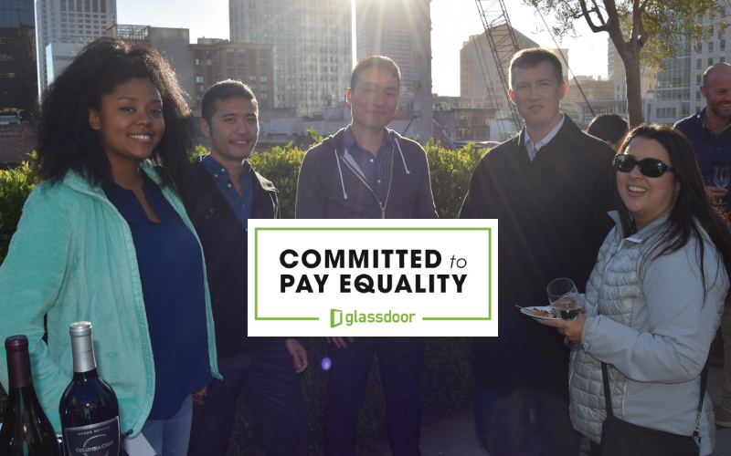 MyVest celebrates Equal Pay Day