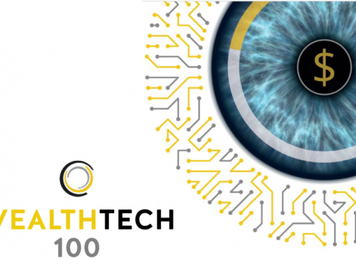 MyVest Named as WealthTech 100 Company