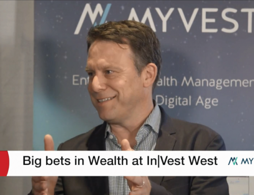 Big Bets in Wealth Management with MEDICI Studio