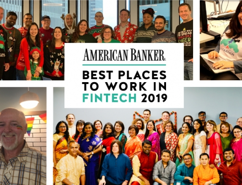 MyVest Named One of American Banker's Best Places to Work in Fintech