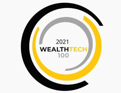 MyVest Named to 3rd Annual WealthTech100 List