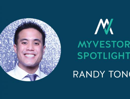MyVestor Spotlight: Randy Tong