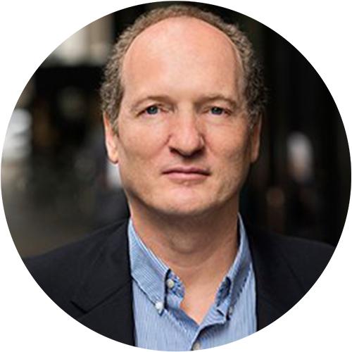 Steve Warren, MyVest Cofounder